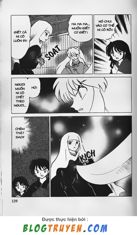 Inuyasha vol 40.7 trang 16