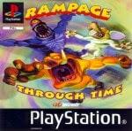Rampage - Through Time