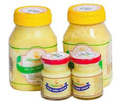 Sữa ong chúa tươi nguyên chất Highland Bee