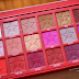 1 paletta, 3 smink - Jeffree Star Cosmetics Blood Sugar