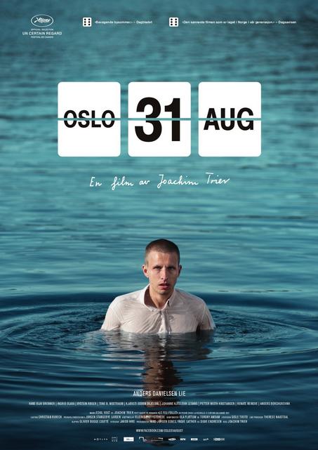 Oslo, 31 de Agosto Legendado