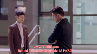 SINOPSIS Behind Your Smile Episode 15 PART 1