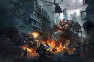 Dead Warfare : Zombie v1.2.168 Mod Apk 2