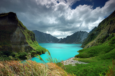 I Love Zambales Botolan Home Of Mt Pinatubo