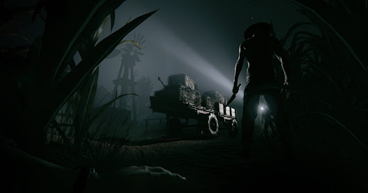 Outlast 2 Release Date Confirmed For Consoles