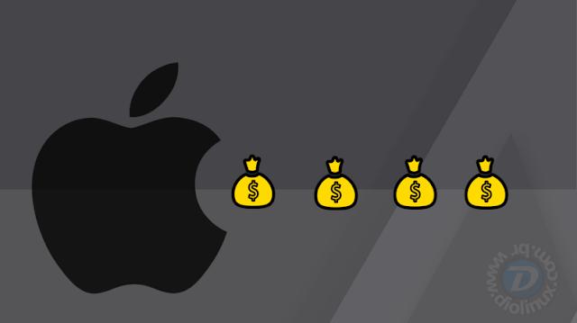 Apple pretende baixar preços dos iPhones