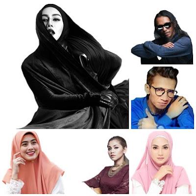 Image result for Jualan Barangan Raya Festival Ramadan Putrajaya 2018