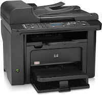 Télécharger HP Laserjet Pro M1536dnf Pilote Pour Mac et Windows