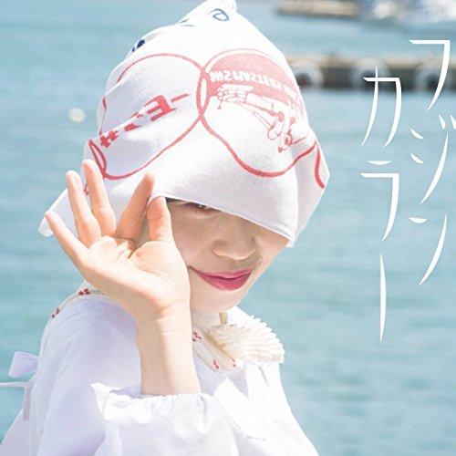 [Album] 婦人倶楽部 – フジンカラー (2016.07.13/MP3/RAR)