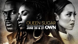 Queen Sugar (2x