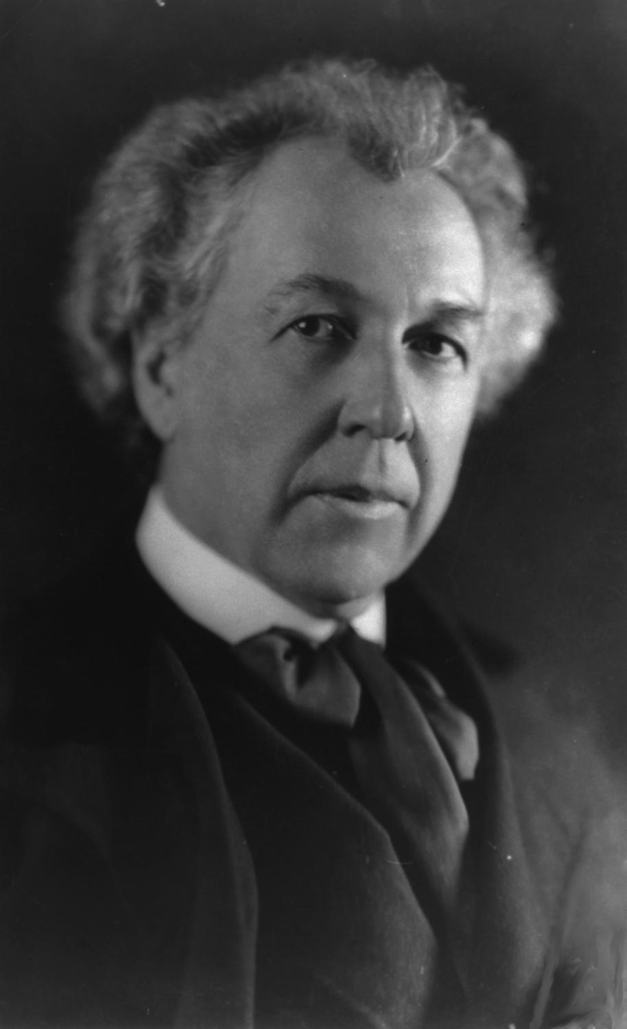 A biography of frank lloyd wright an innovator in american architecture