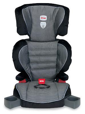 #Britax PARKWAY SG Car Seat