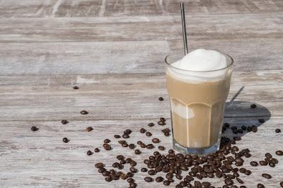 fakta kopi, Fakta teh, cara membuat kopi, cara membuat es kopi,