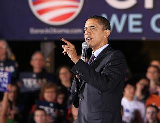 Barack Obama, Consultoría política, Comunicación no verbal, lenguaje corporal