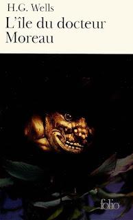 L'île du docteur Moreau - H.G. Wells