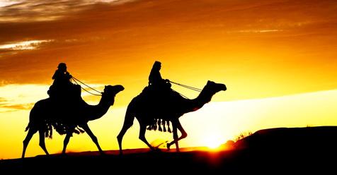 Jangan Lupa! Nanti Malam Tahun baru Hijriyah 1 Muharram 1438, Mari Berhijrah Menuju Kebaikan