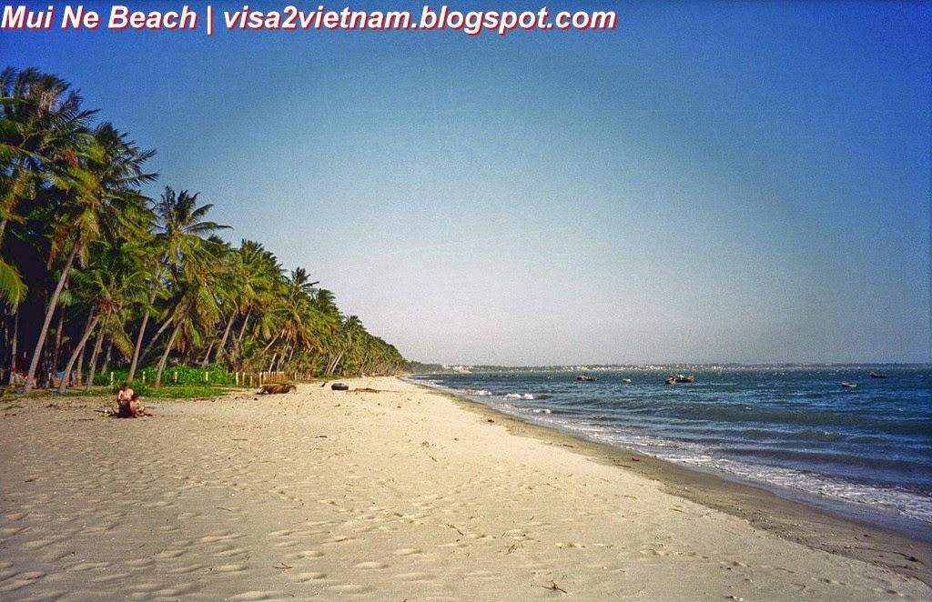 Discover Vietnam The beauty of Mui Ne Beach  Vietnam Visa Services  Landing visa in Vietnam