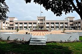 Palghar Collector Office Recruitment 2016 - 07 District Coordinator