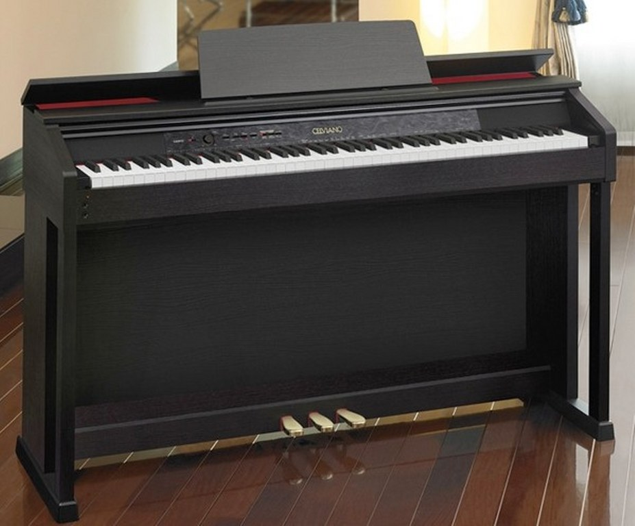 az piano reviews review casio ap460 digital piano recommended. Black Bedroom Furniture Sets. Home Design Ideas