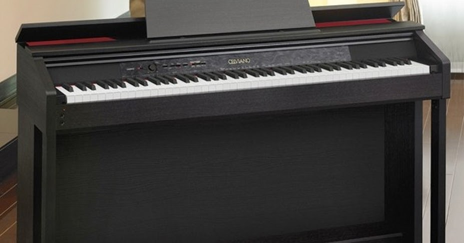 azpianonews reviews review casio ap460 digital piano recommended the latest celviano. Black Bedroom Furniture Sets. Home Design Ideas