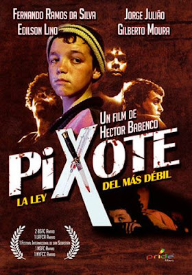 Pixote, film