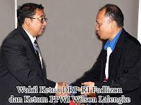 DPR RI Berharap Pengusutan Kematian Wartawan Yusuf, Wilson: Ini Tragedi Pers Indonesia