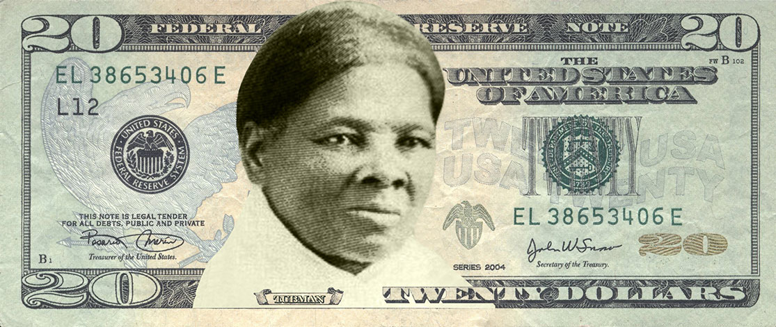 vintage everyday: 9 Myths and Facts about Harriet Tubman, the ...