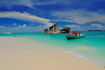 Pulau Babi Belitung, Tempat Wisata yang wajib anda Kunjungi di Propinsi Bangka