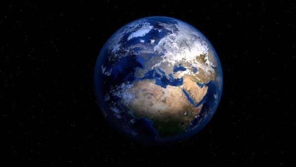 NASA muestra imágenes sobre el cambio de las estaciones