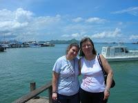 Puerto de Labuan Bajo, Isla de Flores, Isla de Bali, Indonesia, vuelta al mundo, round the world, La vuelta al mundo de Asun y Ricardo