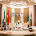List of Current Nigerian ministers 2015 - 2016