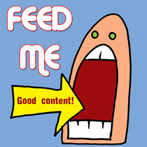 content-hungry-business