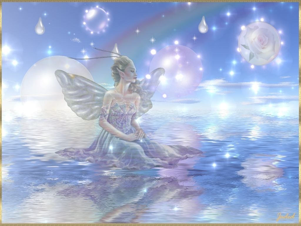 Best Fairy Background Wallpapers