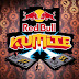 Red Bull Kumite - Rendez-vous ce week-end  à la Salle Wagram