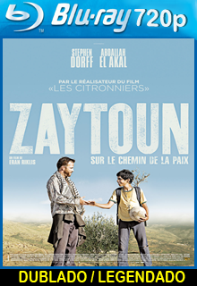Assistir Zaytoun Dublado