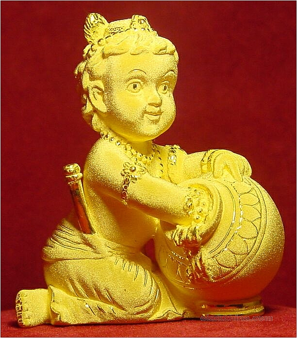 High Definition Photo And Wallpapers: Baby Krishna Images