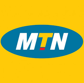 You need data or airtime from MTN? Both are available!