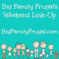 Big Family Frugal