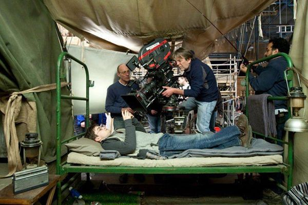 news hump behind the scenes of harry potter saga