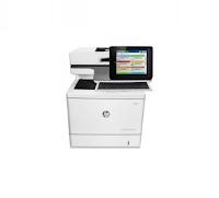 Printer HP LaserJet M527z Driver Windows Mac