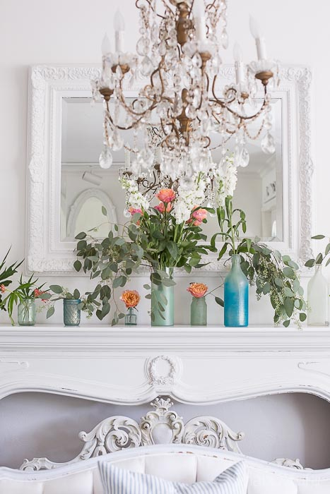 In The Spotlight - Affordable and Fearless Coastal Decorating Ideas