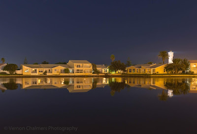 Woodbridge Island Milnerton Lagoon Long Exposure Photography Canon EOS 6D Vernon Chalmers Photography Training Copyright