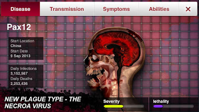 Download Plague Inc 1.13.1 APK for Android