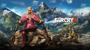 Far Cry 4 Konsol ve PC En iyi Grafikler Hangisinde ?