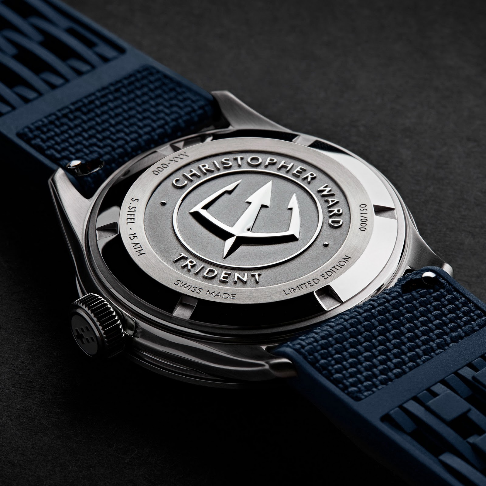 Christopher Ward's new C65 Trident Diver SH21 L.E. CHRISTOPHER%2BWARD%2BC65%2BTrident%2BDiver%2BSH21%2BLIMITED%2BEDITION%2B08