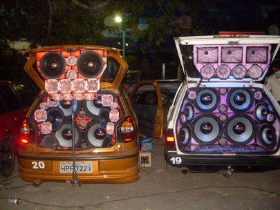 Imagens Auto Carros Fotos De Carros Com Pared 227 O De Som