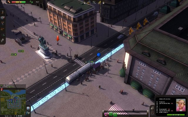 Cities in Motion 1 Free Download PC Games