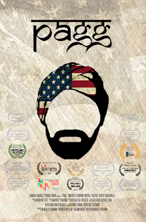 Pagg explores Pagg film contemporary American identity from a Sikh American's perspective