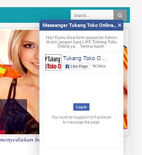 Chat Box Messenger
