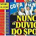 Derrota do Sport na Final do Nordestão é motivo de zoação para a torcida adversária